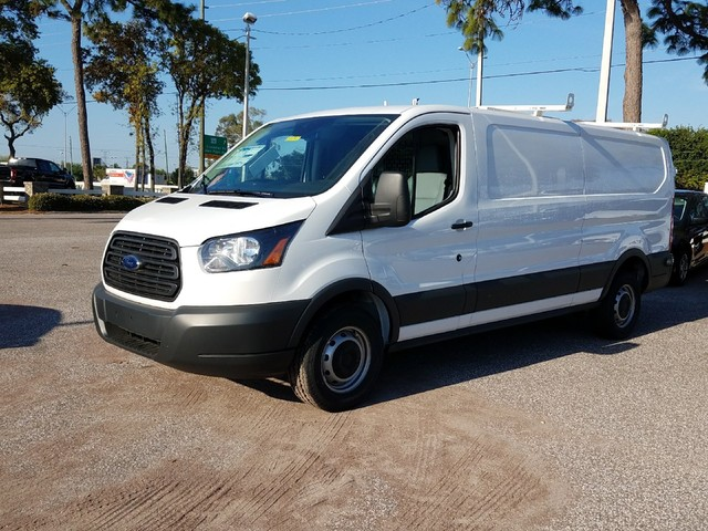 2017 Transit 250 Low Roof, Ranger Design Van Upfit #17F236 - photo 8
