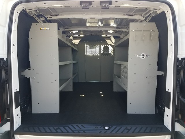 2017 Transit 250 Low Roof, Ranger Design Van Upfit #17F236 - photo 2