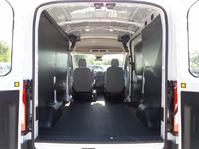2017 Transit 250 Medium Roof, Ranger Design Van Upfit #17F238 - photo 19