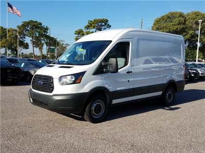 2017 Transit 250, Ranger Design Van Upfit #17F238 - photo 8