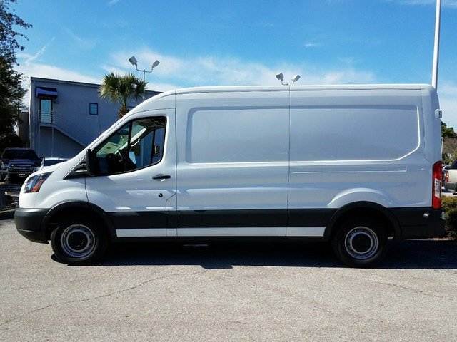 2017 Transit 150 Medium Roof, Kargo Master Van Upfit #17F244 - photo 5