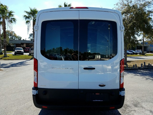 2017 Transit 150 Medium Roof, Kargo Master Van Upfit #17F244 - photo 11