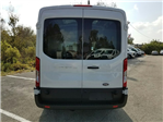 2017 Transit 150 Medium Roof Cargo Van #17F347 - photo 1