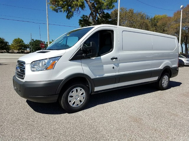 2017 Transit 150 Low Roof Cargo Van #17F414 - photo 3