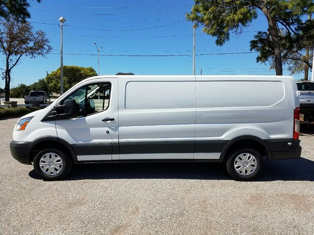 2017 Transit 150 Low Roof Cargo Van #17F414 - photo 4