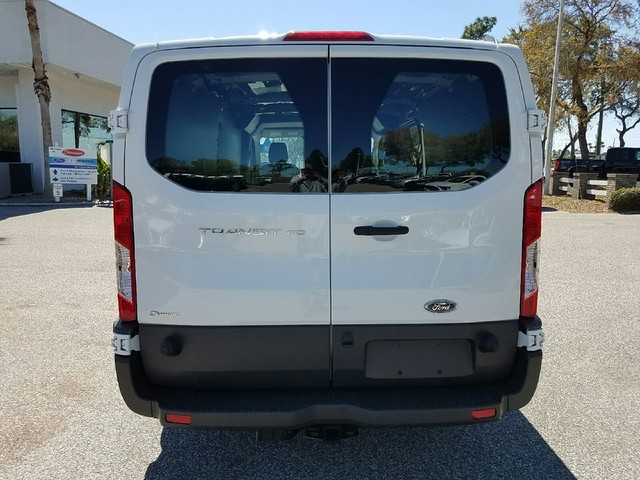 2017 Transit 150 Low Roof Cargo Van #17F414 - photo 2