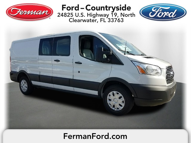 2017 Transit 150 Cargo Van #17F415 - photo 1
