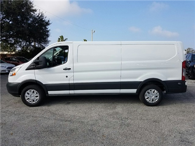 2017 Transit 150 Cargo Van #17F415 - photo 4