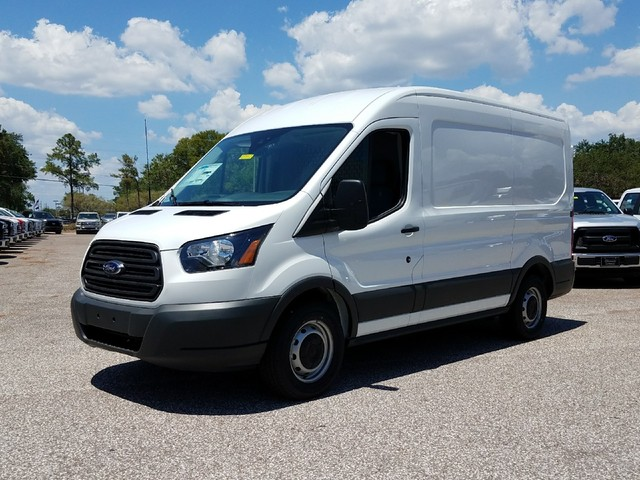 2017 Transit 150 Medium Roof, Van Upfit #17F703 - photo 5