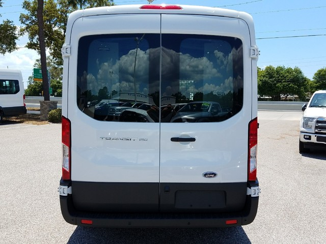 2017 Transit 150 Medium Roof, Van Upfit #17F703 - photo 9