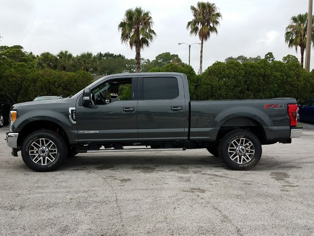 2017 F-250 Crew Cab 4x4 Pickup #17F893 - photo 5