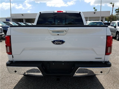 2018 F-150 Crew Cab Pickup #18F017 - photo 2