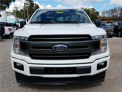 2018 F-150 Crew Cab Pickup #18F023 - photo 3