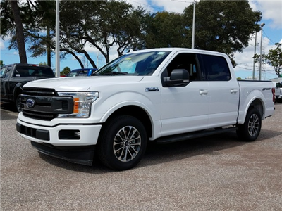 2018 F-150 Crew Cab Pickup #18F023 - photo 4