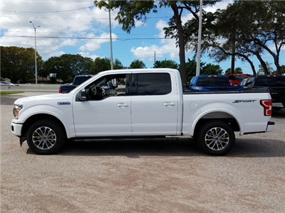 2018 F-150 Crew Cab Pickup #18F023 - photo 5