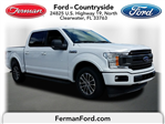 2018 F-150 Crew Cab Pickup #18F023 - photo 1