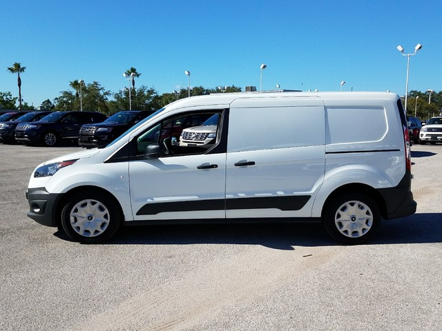 2018 Transit Connect Cargo Van #18F037 - photo 6