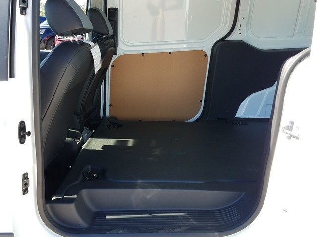 2018 Transit Connect Cargo Van #18F037 - photo 8