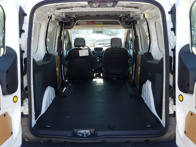 2018 Transit Connect Cargo Van #18F037 - photo 2