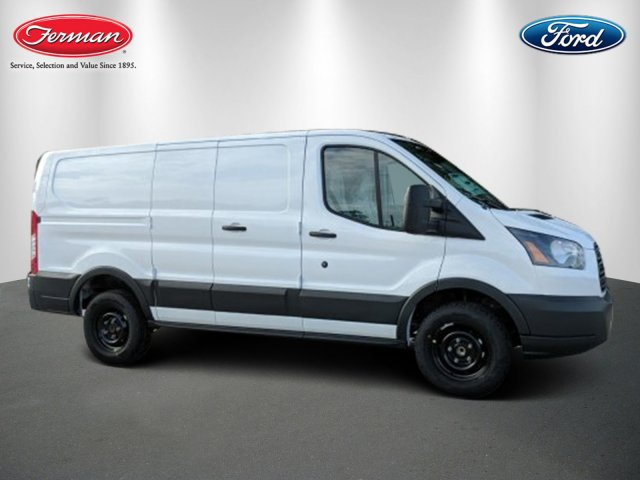 2018 Transit 250 Low Roof 4x2,  Empty Cargo Van #18F1002 - photo 1