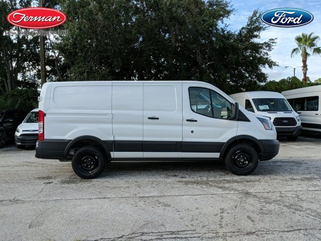 2018 Transit 250 Low Roof 4x2,  Empty Cargo Van #18F1002 - photo 3