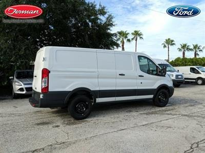 2018 Transit 250 Low Roof 4x2,  Empty Cargo Van #18F1002 - photo 2