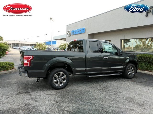 2018 F-150 Super Cab 4x2,  Pickup #18F1006 - photo 3