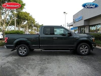2018 F-150 Super Cab 4x2,  Pickup #18F1006 - photo 4