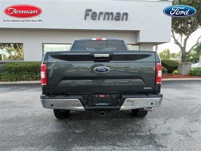 2018 F-150 Super Cab 4x2,  Pickup #18F1006 - photo 2