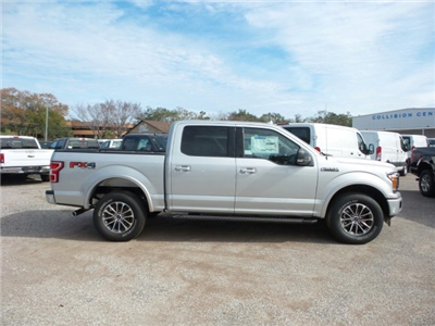 2018 F-150 Crew Cab 4x4, Pickup #18F101 - photo 3