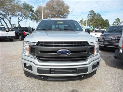2018 F-150 Crew Cab 4x4, Pickup #18F101 - photo 2
