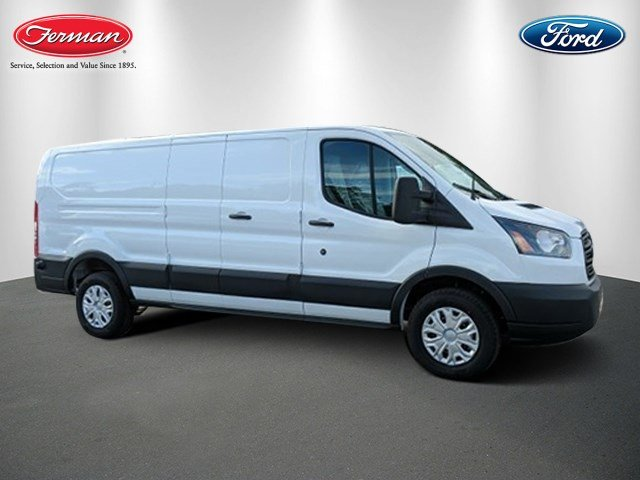 2018 Transit 250 Low Roof 4x2,  Empty Cargo Van #18F1018 - photo 1