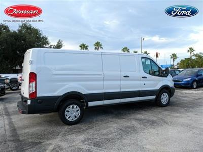 2018 Transit 250 Low Roof 4x2,  Empty Cargo Van #18F1018 - photo 2