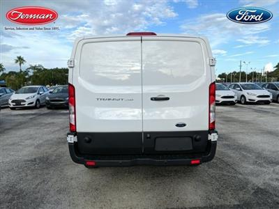 2018 Transit 250 Low Roof 4x2,  Empty Cargo Van #18F1018 - photo 4