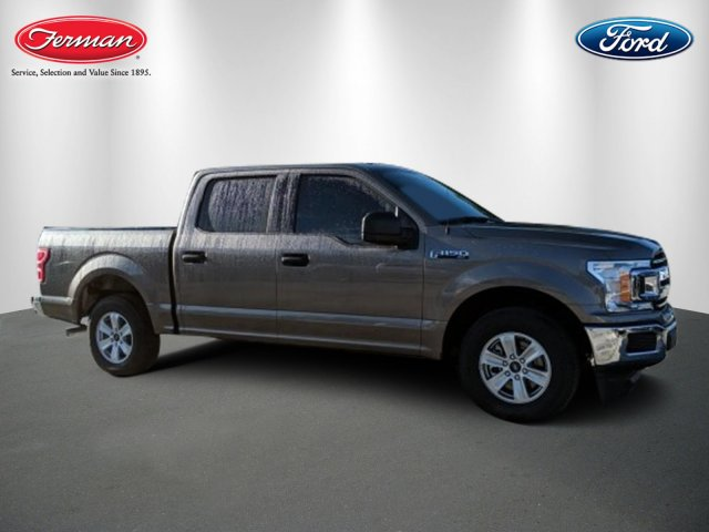 2018 F-150 SuperCrew Cab 4x2,  Pickup #18F1021 - photo 1