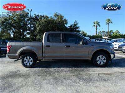 2018 F-150 SuperCrew Cab 4x2,  Pickup #18F1021 - photo 3