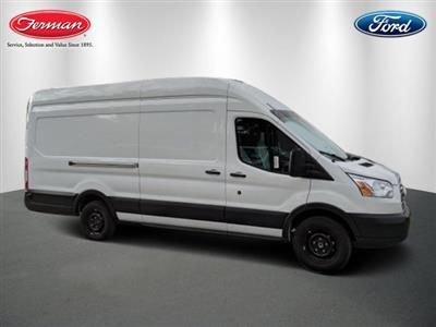 2018 Transit 350 High Roof 4x2,  Empty Cargo Van #18F1042 - photo 1