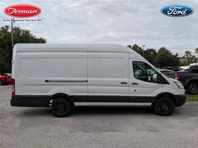 2018 Transit 350 High Roof 4x2,  Empty Cargo Van #18F1042 - photo 3