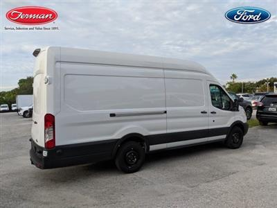 2018 Transit 350 High Roof 4x2,  Empty Cargo Van #18F1042 - photo 2
