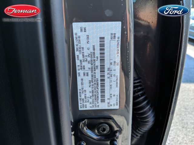 2018 F-150 SuperCrew Cab 4x2,  Pickup #18F1047 - photo 12