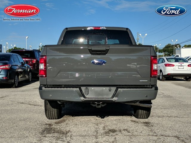 2018 F-150 SuperCrew Cab 4x2,  Pickup #18F1047 - photo 4