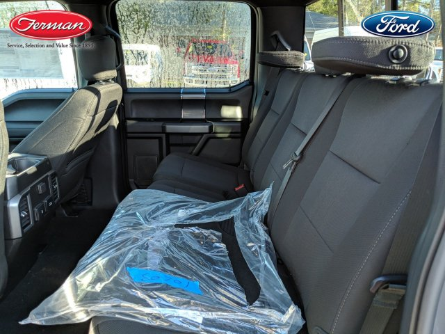 2018 F-150 SuperCrew Cab 4x2,  Pickup #18F1047 - photo 9
