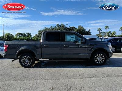 2018 F-150 SuperCrew Cab 4x2,  Pickup #18F1047 - photo 3