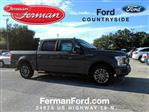 2018 F-150 SuperCrew Cab 4x2,  Pickup #18F1047 - photo 1