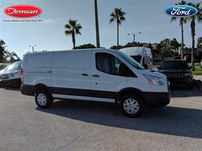 2018 Transit 250 Low Roof 4x2,  Empty Cargo Van #18F1077 - photo 1