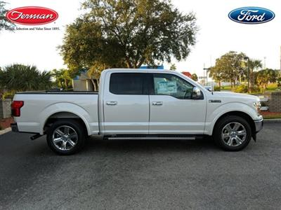 2018 F-150 SuperCrew Cab 4x2,  Pickup #18F1084 - photo 3