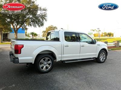 2018 F-150 SuperCrew Cab 4x2,  Pickup #18F1084 - photo 2