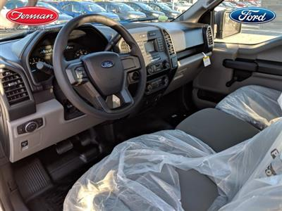 2018 F-150 Regular Cab 4x2,  Pickup #18F1107 - photo 5