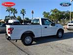 2018 F-150 Regular Cab 4x2,  Pickup #18F1107 - photo 2