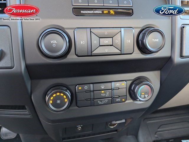 2018 F-150 Regular Cab 4x2,  Pickup #18F1109 - photo 11